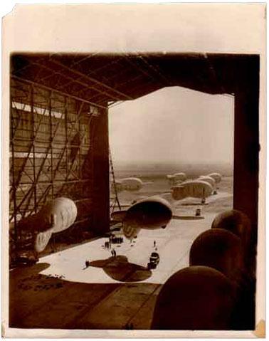 Hangerballons