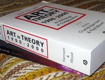 art-theory
