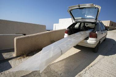 Plastictransport