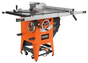 This rigidsteel city table saw can kill you this rigid model r4511 table saw from home depot recently was recalled apparently in certain situations the blade comes off and can kill you greentooth Image collections